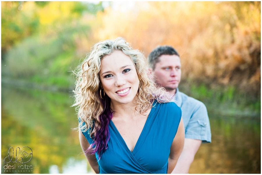 Roxanne and Hennie |Engagement|