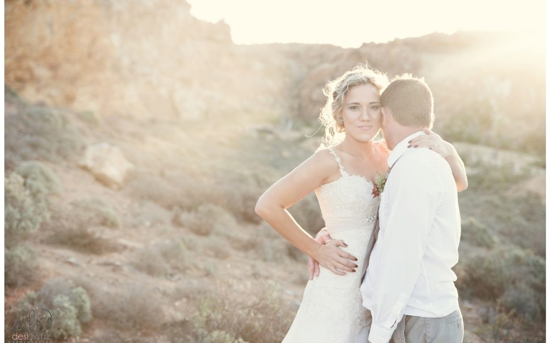 Hennie en Roxanne |Wedding|