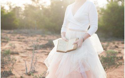 Tika and Mossie |Couple Bridal|