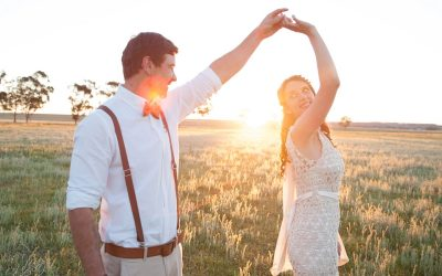 Louise and Blaine |WEDDING|